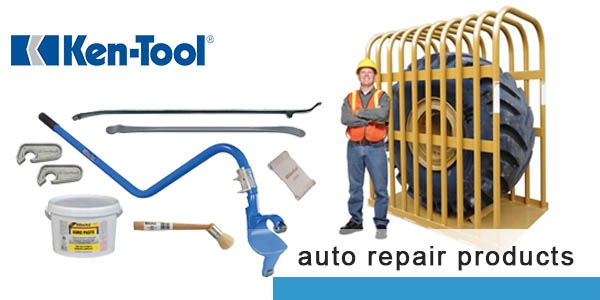 Ken-Tool Products